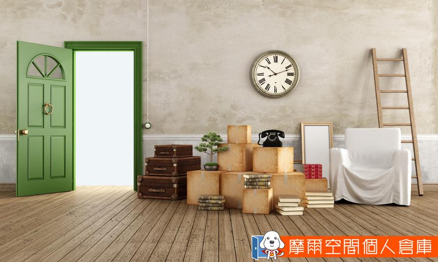 迷你倉庫-家具裝潢短租倉庫