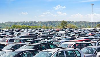 買車才知找車位的苦,經典車庫讓你Nice Parking