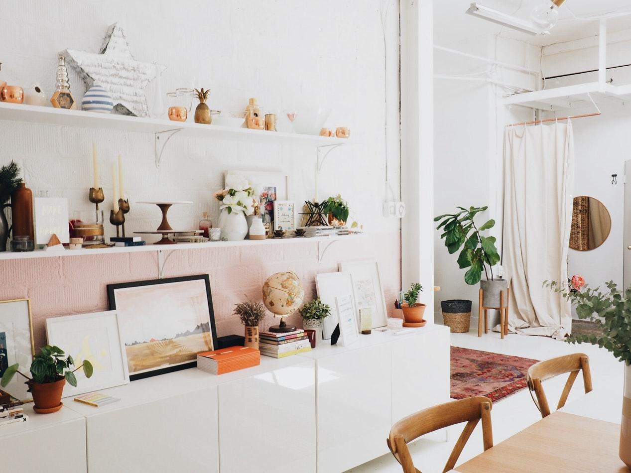 新家裝潢:聰明使用系統傢俱三大重點,無限放大你的居住空間