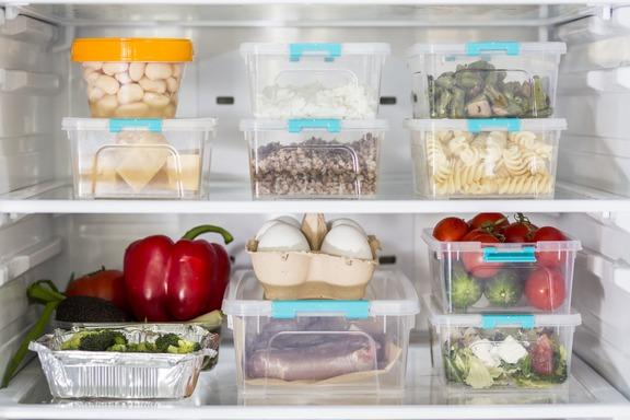 【年前大掃除】冰箱整理術,你也跟上了嗎?